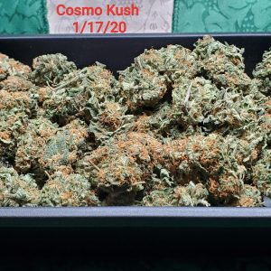 Cosmos Kush