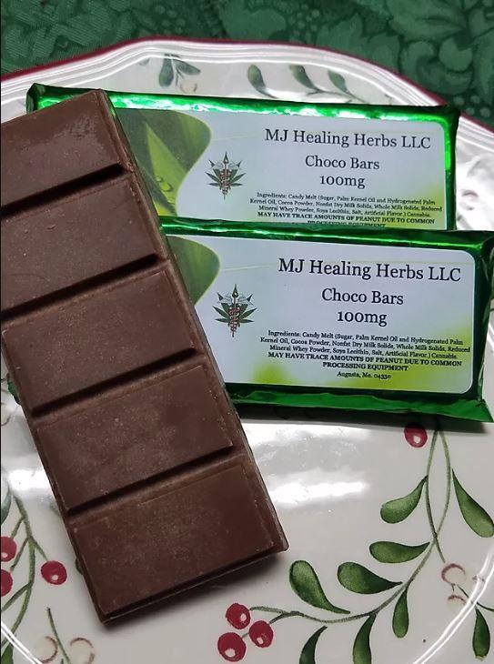 Maine Cannabis Edibles