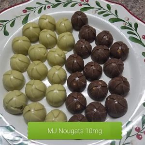 MJ Nougats