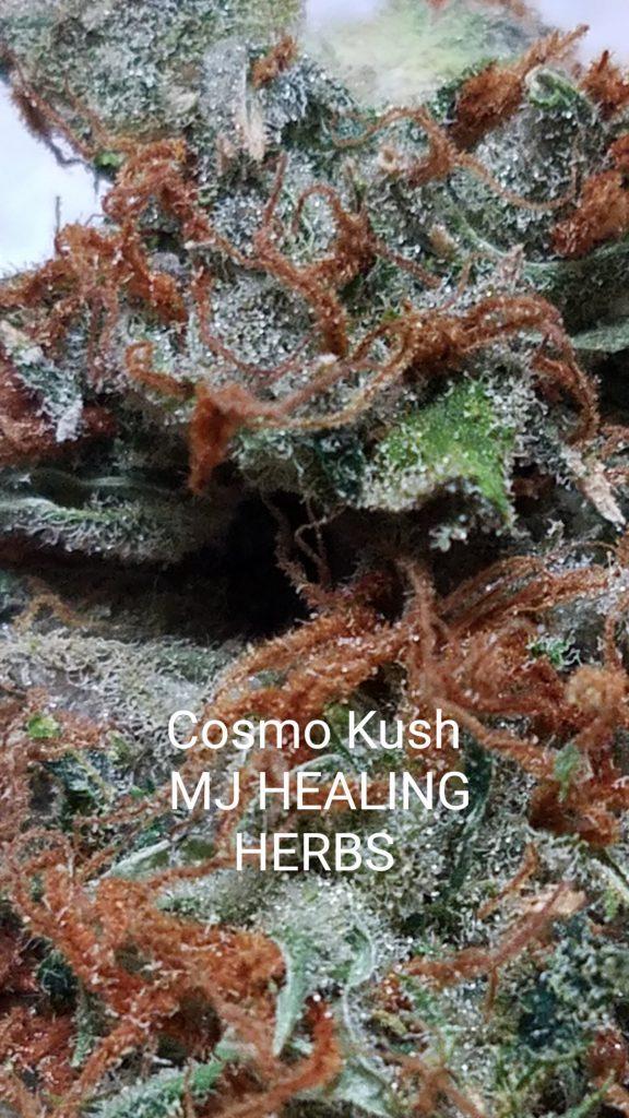 Medicinal Marijuana Delivery