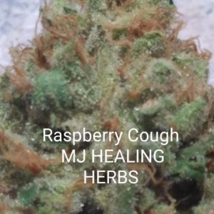 Raspberry Cough